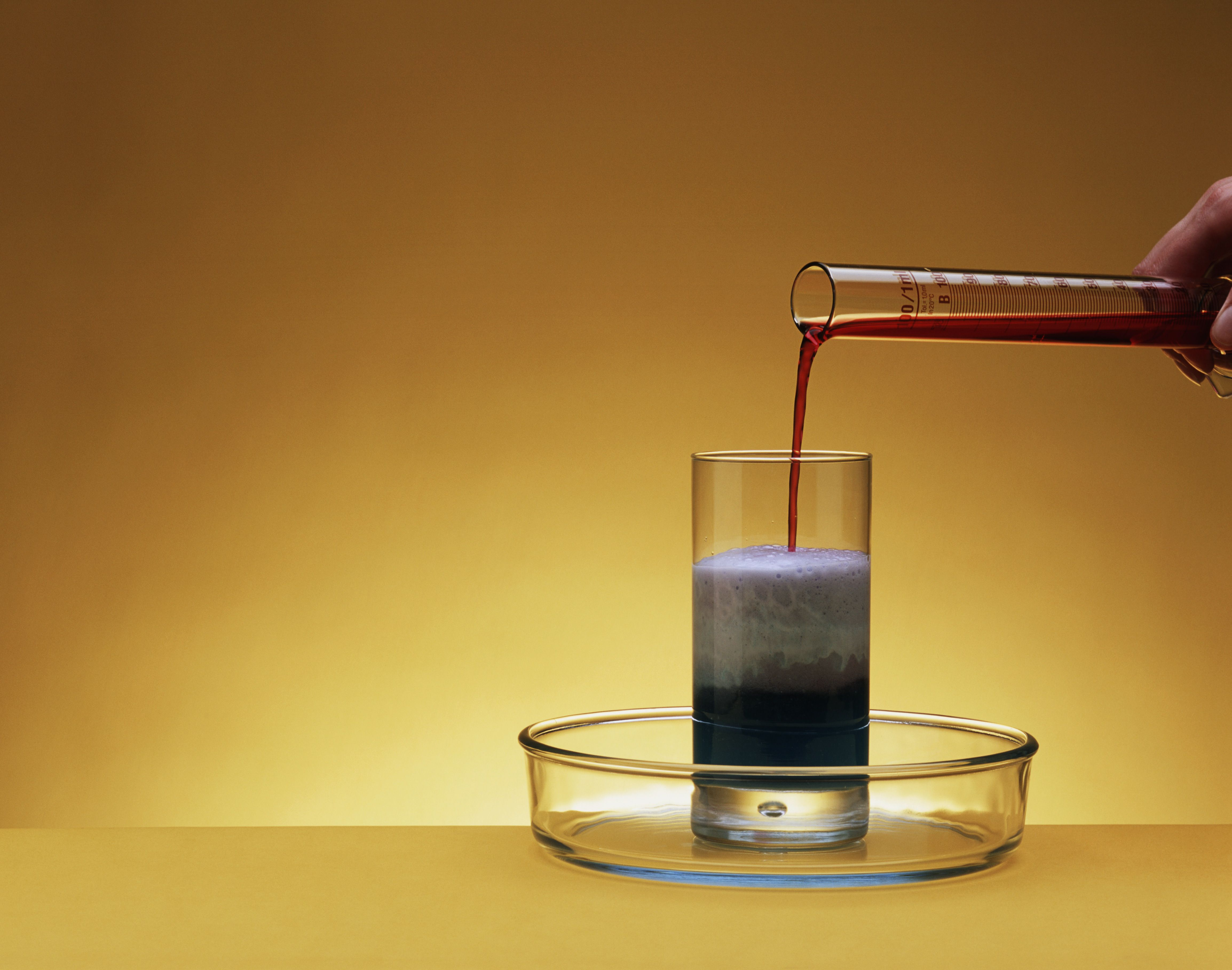 How Many Types Of Chemical Reactions Are There
