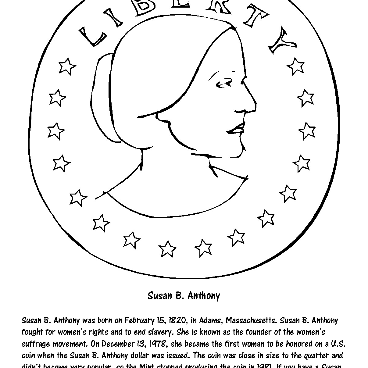 Fritters Coloring Page