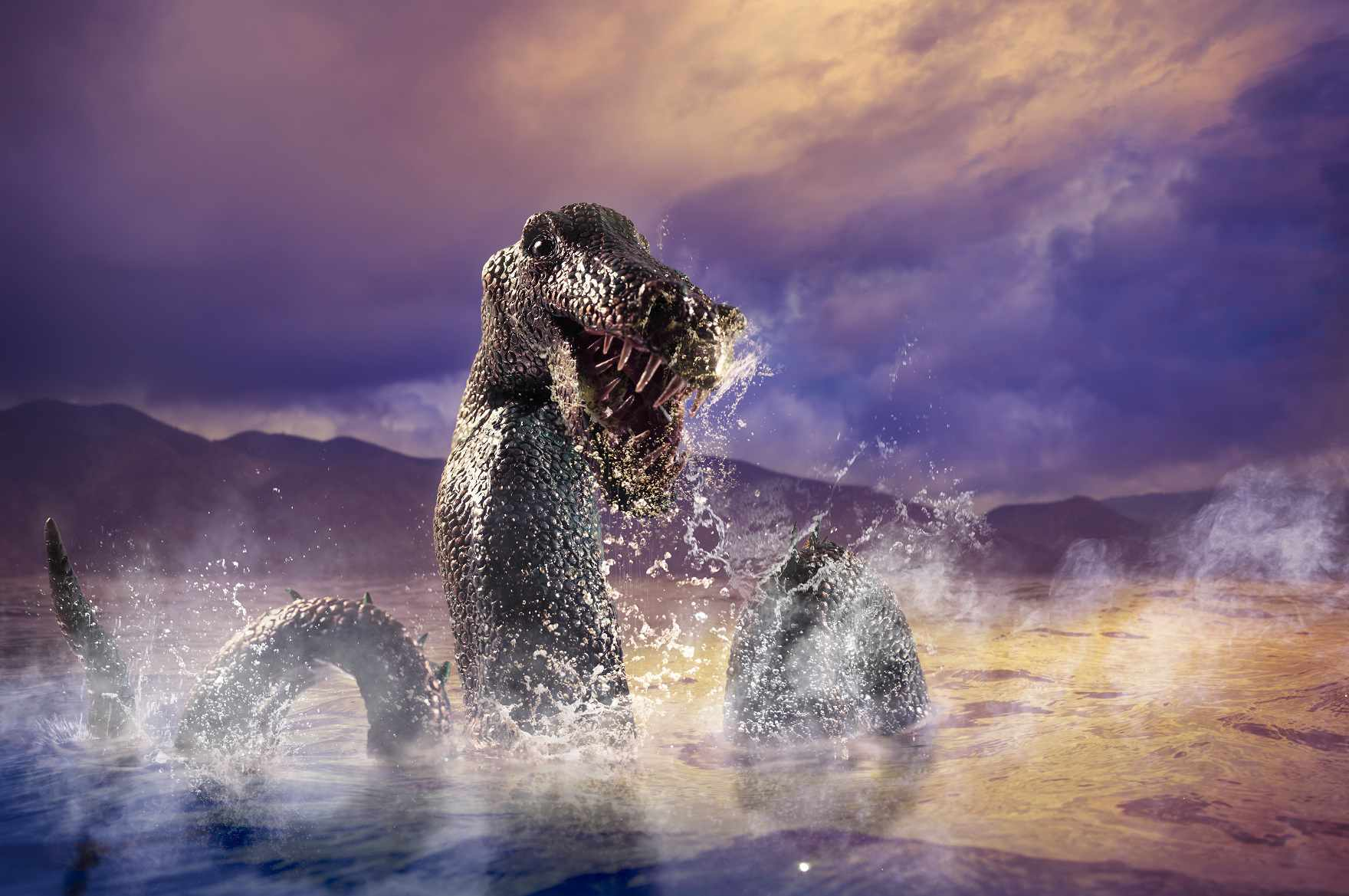 Facts Not Myths About The Loch Ness Monster