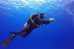 Scuba Diving Risks  Pressure, Depth and Consequences