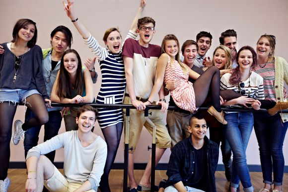 Top Summer Dance Programs for High School Students