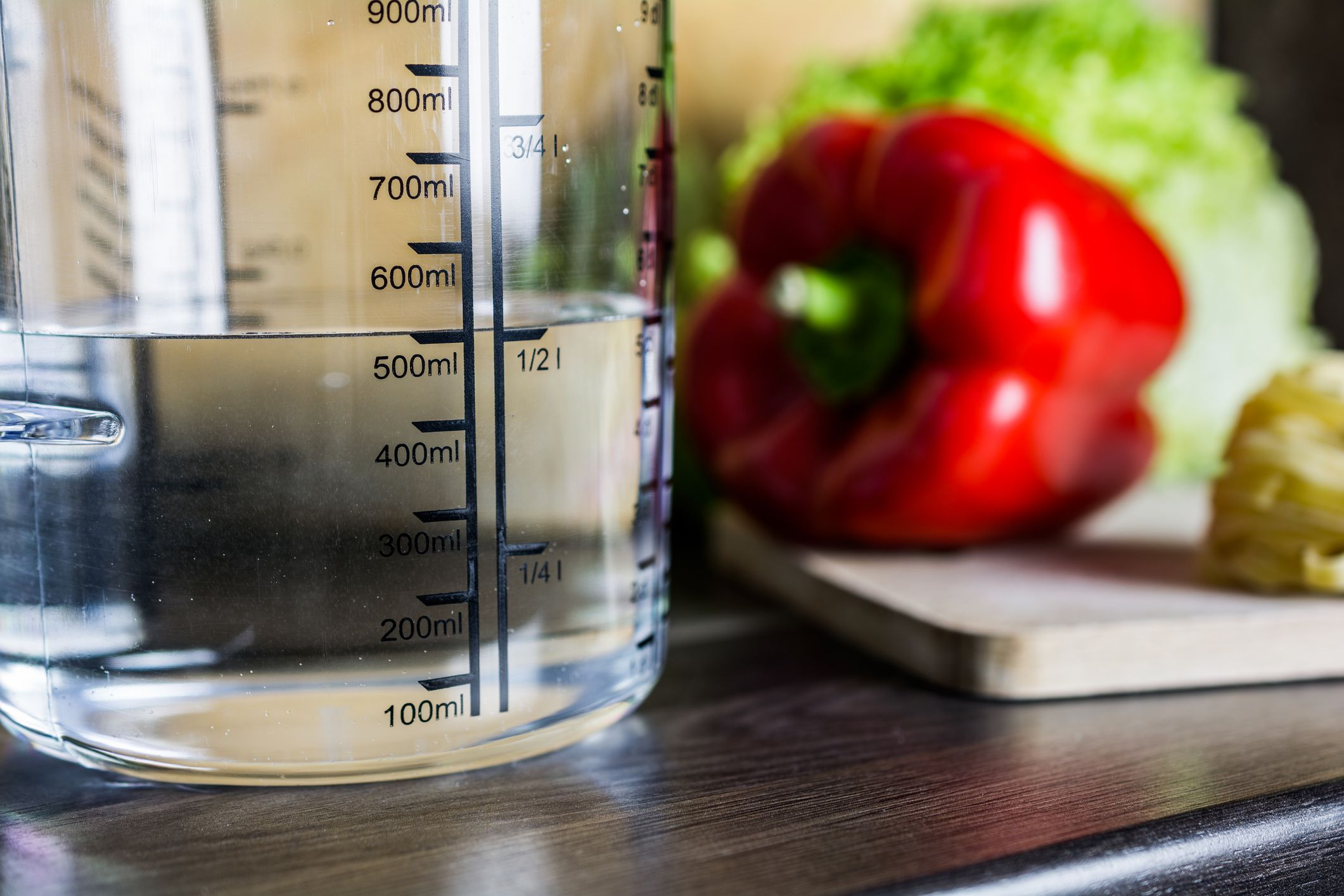 How To Convert Liters To Milliliters