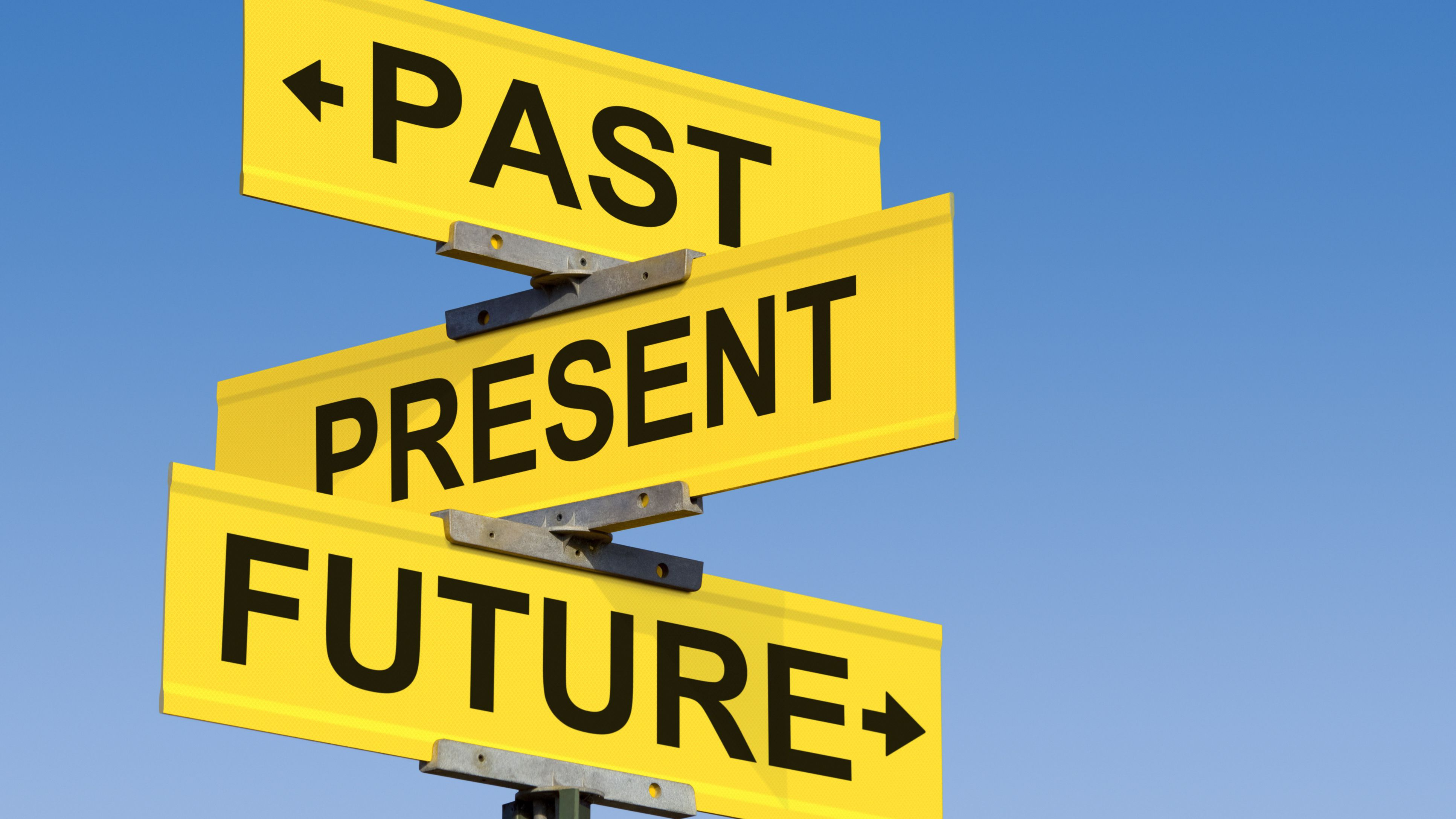 Past Present Future Tense Chart In English