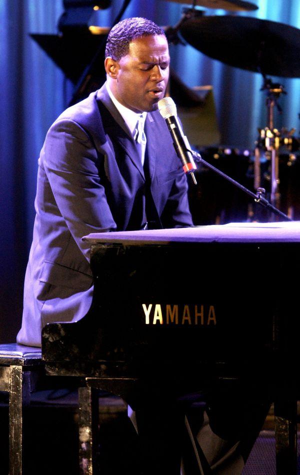 Brian McKnight's Ten Greatest Songs