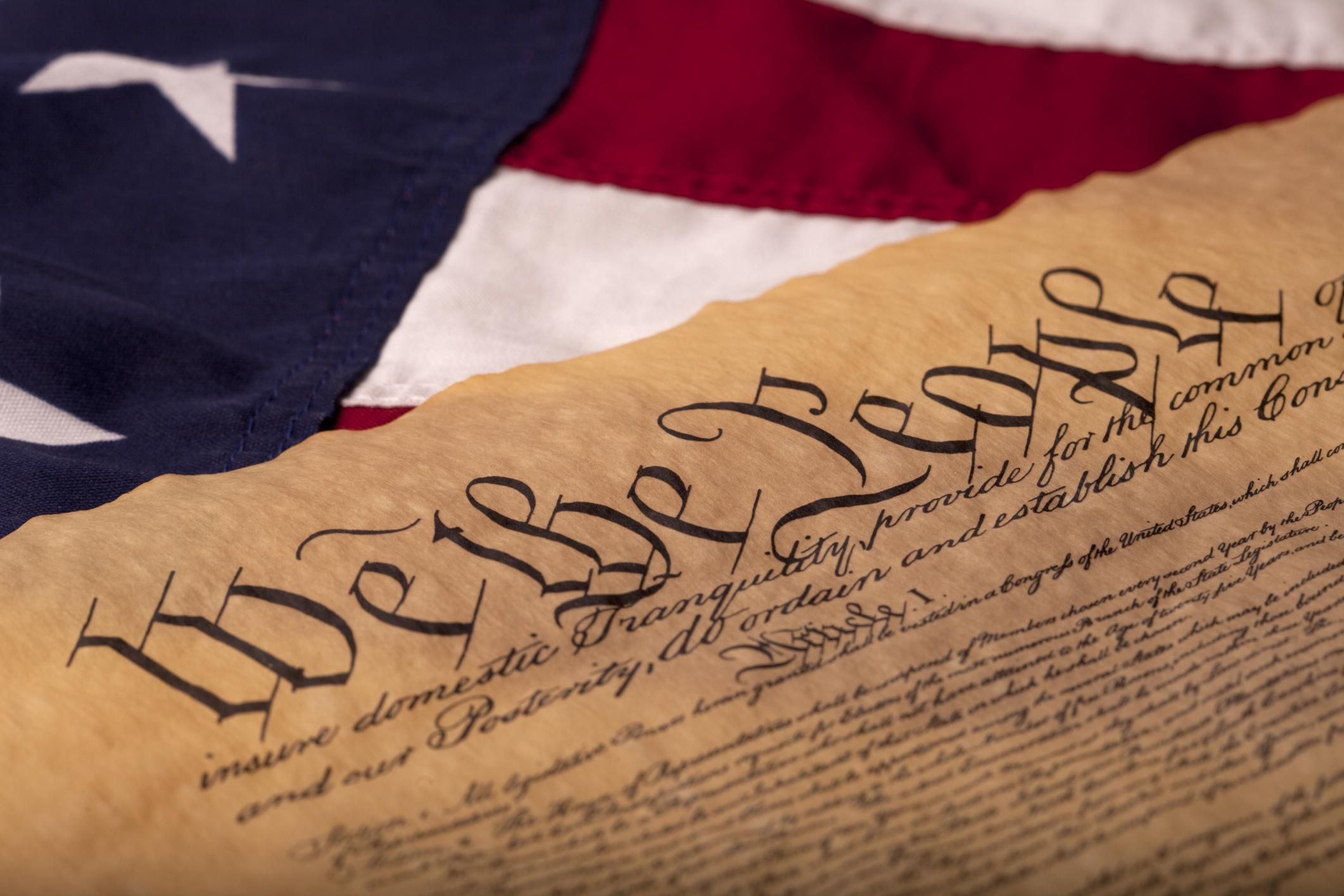 Why Is The Bill Of Rights Important