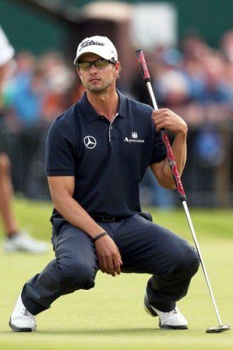 Image result for adam scott golf
