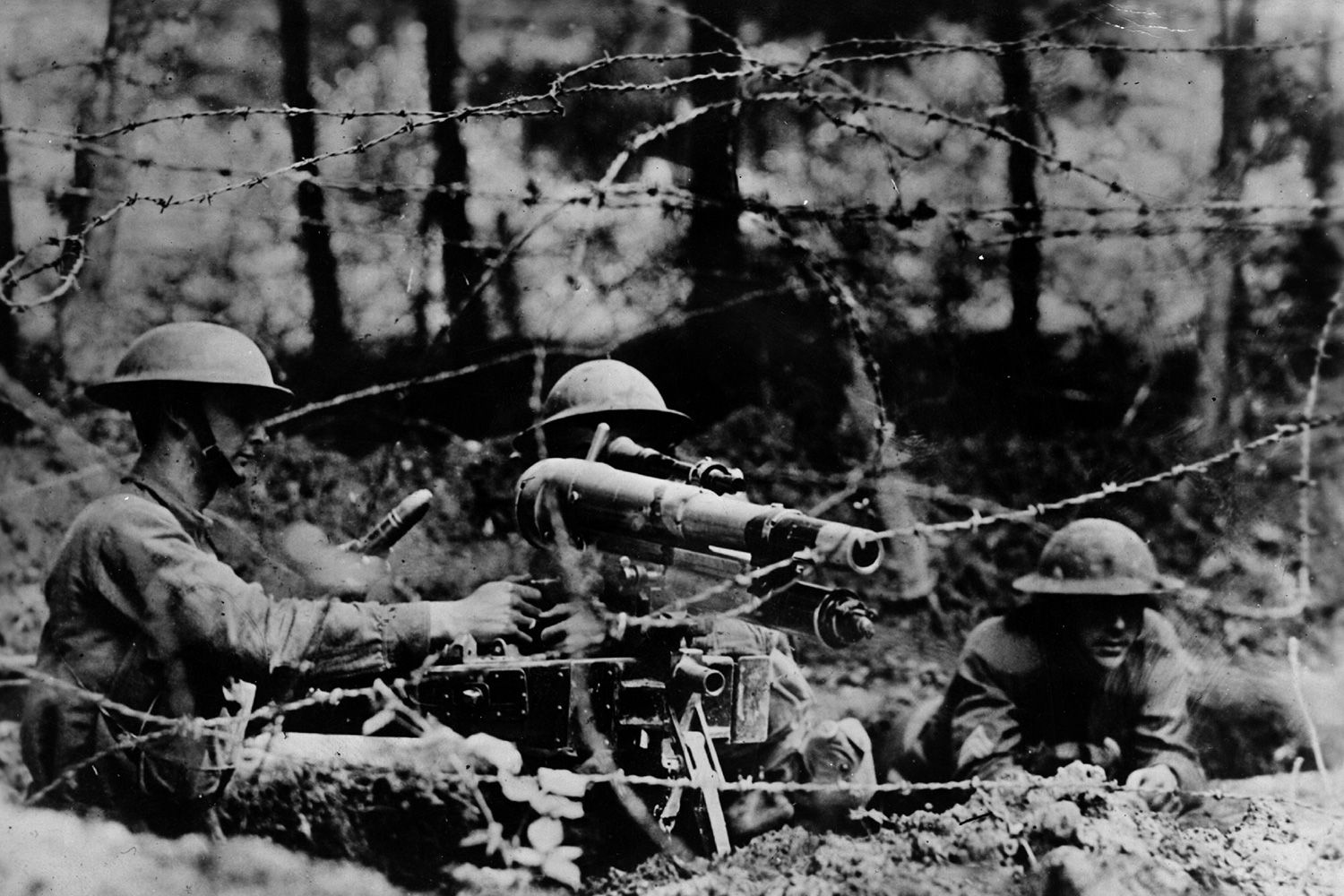 What Everyone Should Know About World War I