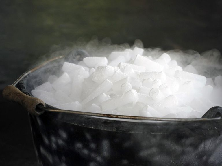 Why Is Dry Ice Dangerous?