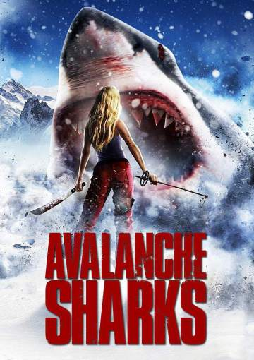 Horror Movies Set in the Snow   Winter Films Avalanche Sharks