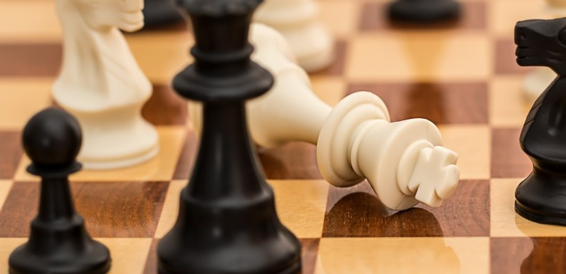 New President,Role models and playing Chess
