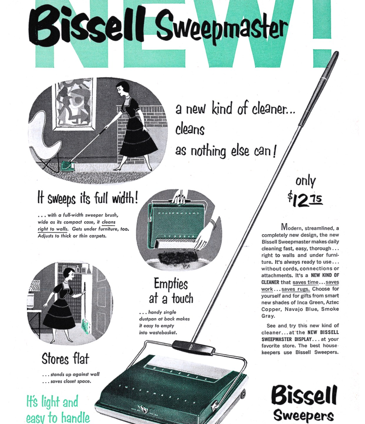The Bissell