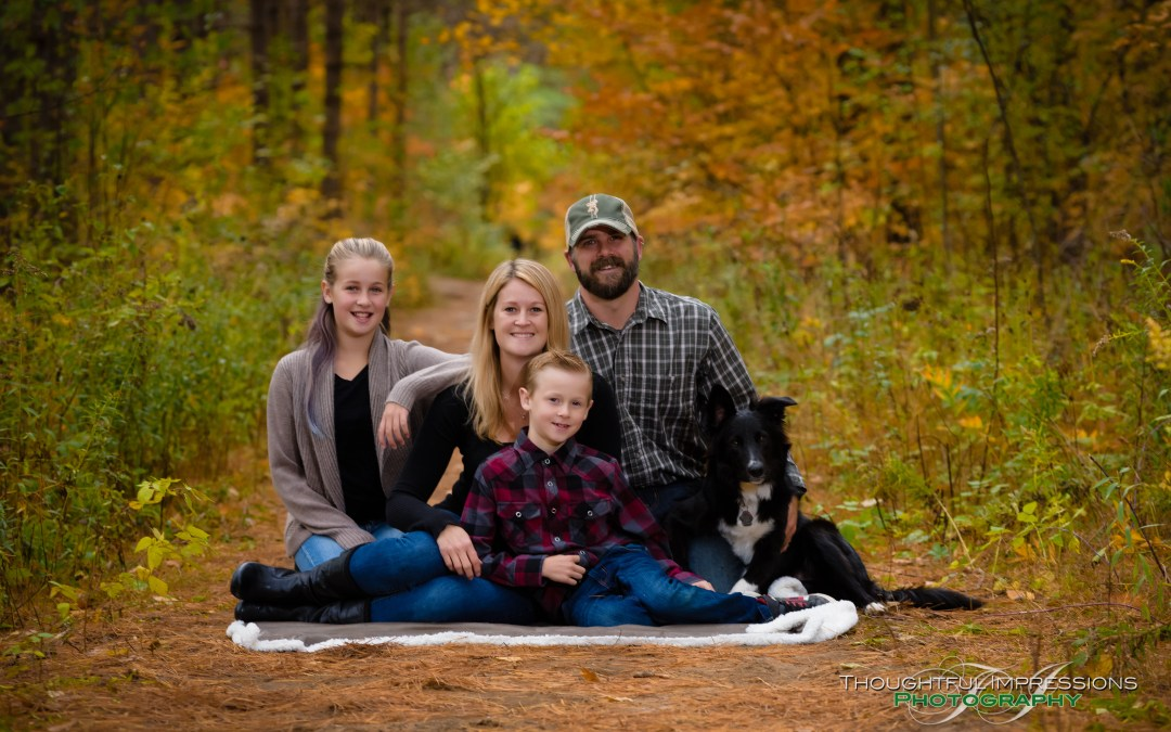 Portraits in the Leaves 2019 – Fall mini sessions – $89