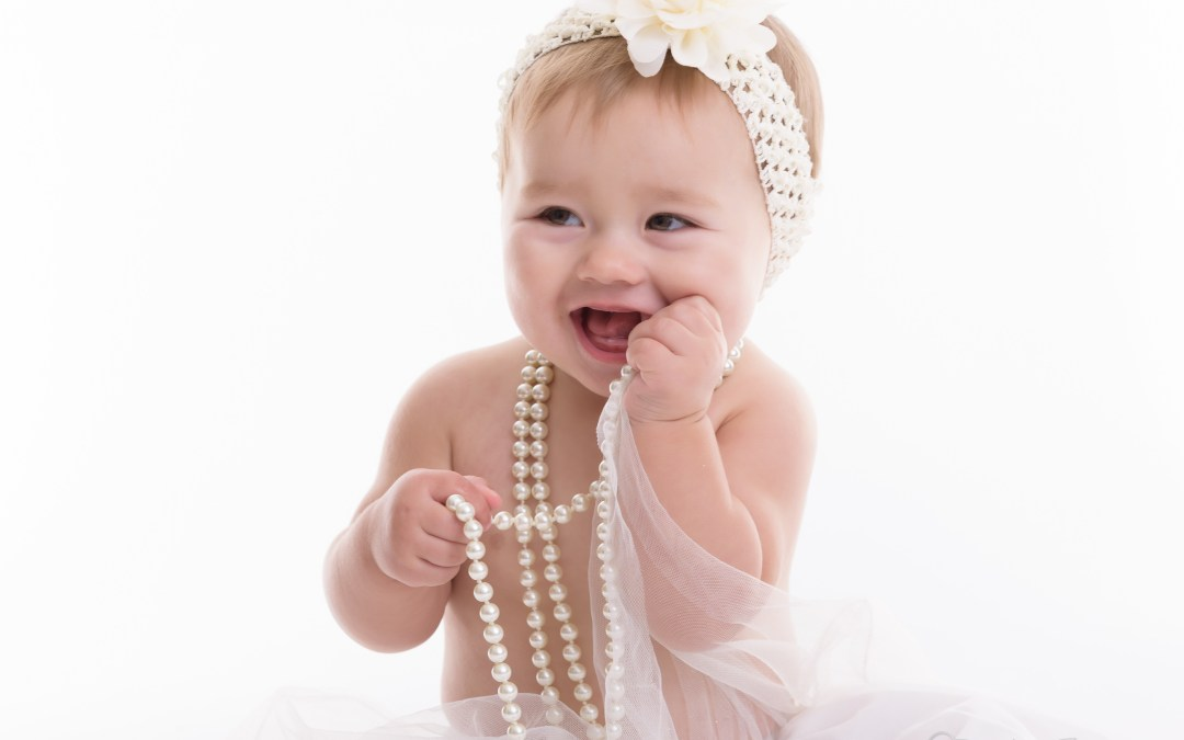 Springtime Cutest Baby Contest – Free photo session