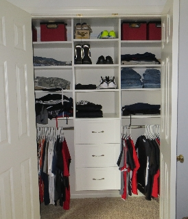 sons closet Small Web view
