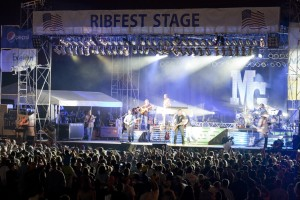 ribfest-band-schedule
