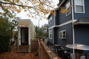 Spite House Seattle