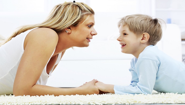 better communication between parents and kids-Thoughtfulminds