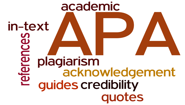 APA referencing style-ThoughtfulMinds