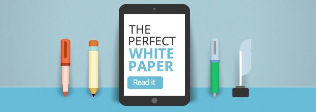 white paper marketing