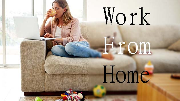 work from home jobs for teenagers
