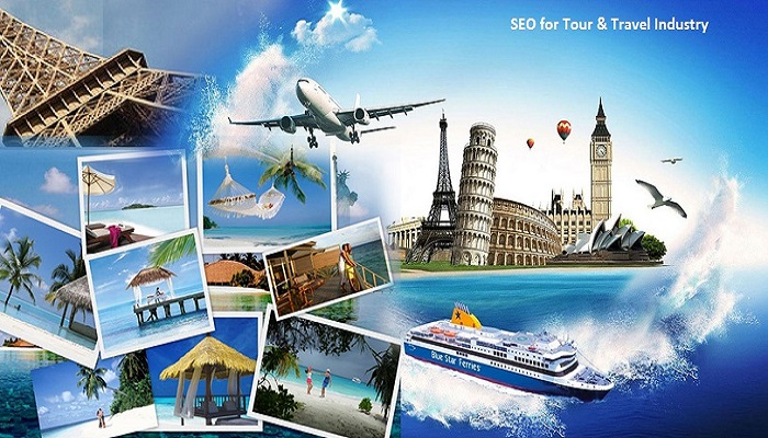 SEO for tour and travel industry-ThoughtfulMinds