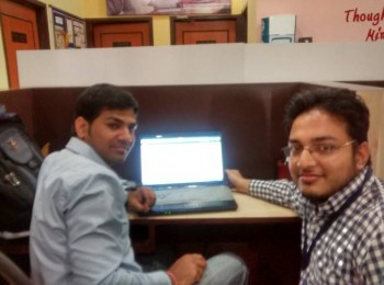 Web Developers finding solution in Wordpress at Thoughtful Minds