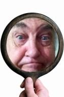 Man in Mirror