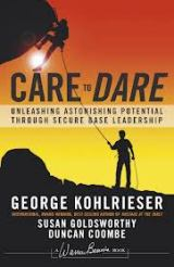 Care to Dare Book Cover