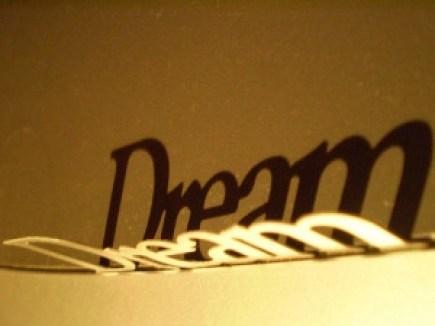 The Word Dreams