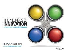 Four Lenses of Innovation