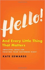 Hello by Kate Edwards