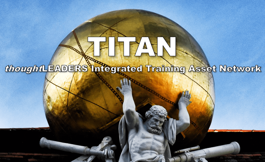 TITAN eLearning Courses