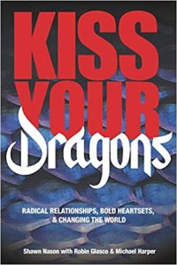 kiss your dragons book