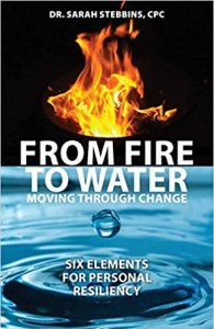 from fire to water