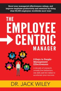 the employee centric manager
