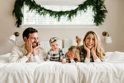 The 'L' FAMILY | A HOLIDAY MINI SESSION | SAN DIEGO CA | THOUGHTS BY B
