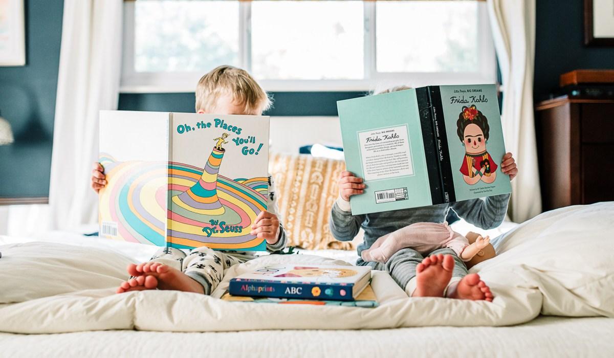 THANKSGIVING BOOKS FOR KIDS | THOUGHTSBYBRANDI.COM