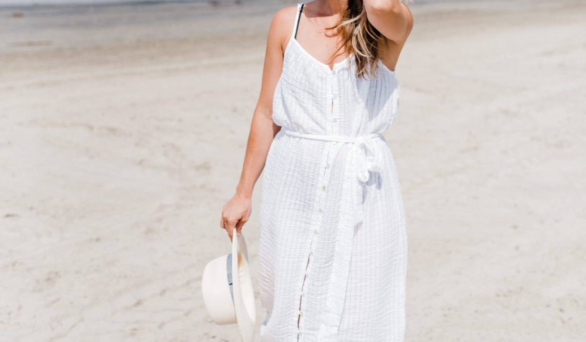 A roundup of my favorite little white dress (es). The perfect summer obsession.