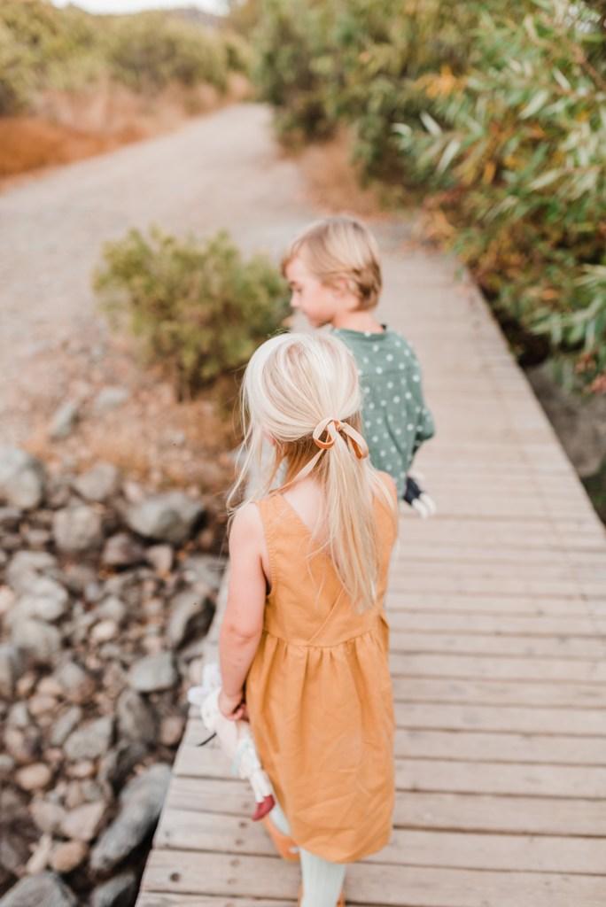 Styling Kids for fall | thoughtsbybrandi.com