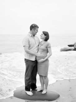 'G' FAMILY - A MATERNITY SESSION