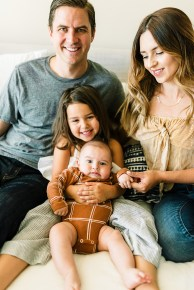 'M' Family | San Diego Family Photography | Mini Session