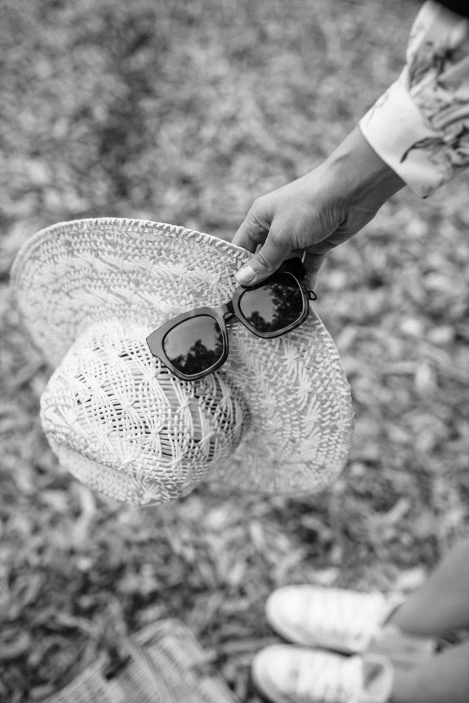 10 HATS FOR SPRING AND SUMMER