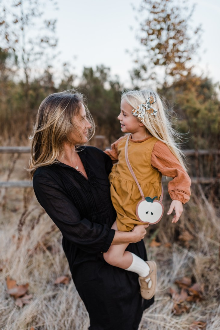 Surviving Thanksgiving with Toddlers | thougthsbybrandi.com