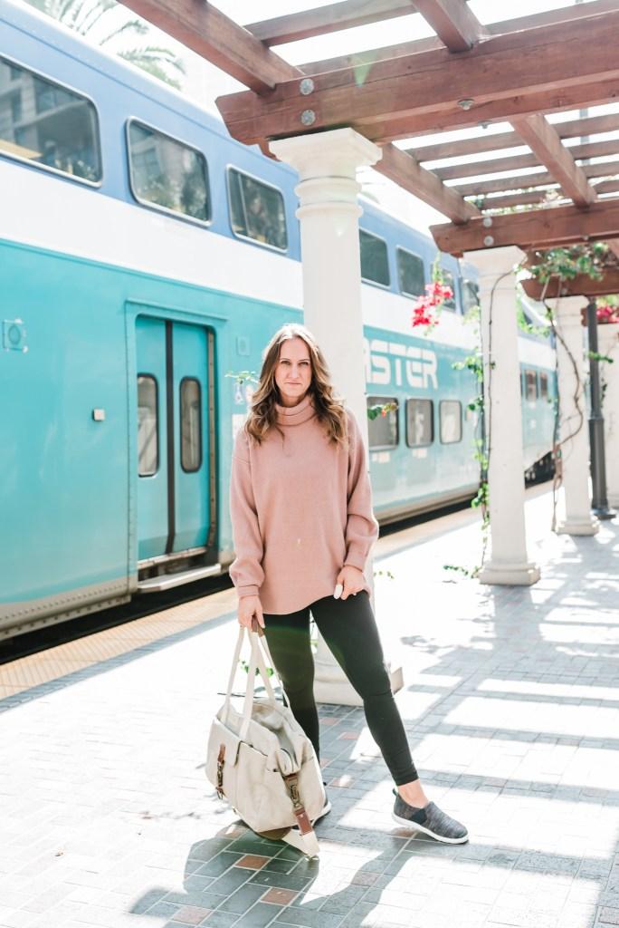 Travel in Comfort | zenz from isotoner | thoughtsbybrandi.com