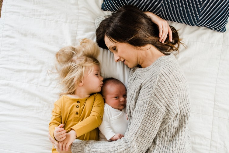 Baby 'M' | A San Diego Newborn Session | SAN DIEGO NEWBORN PHOTOGRAPHER