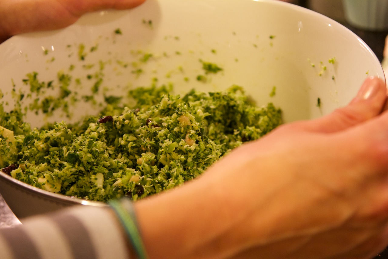 Broccoli – the Nature's Superfood