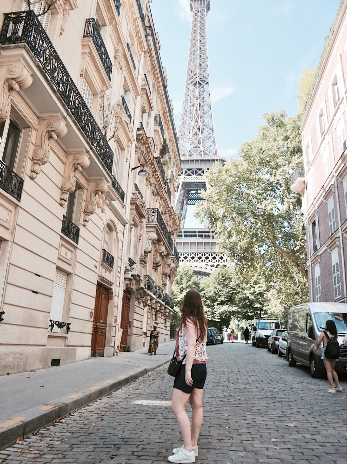 You Should Visit These Instagram Worthy Places In Paris & Berlin | Inspiration: Photography