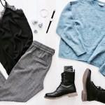 Winter Essentials Fashion