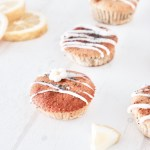 Lemon Poppy Seed Cupcakes Recipe Food