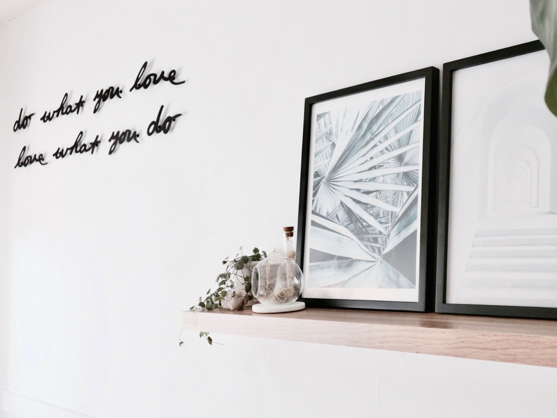 Bedroom Makeover Interior Inspiration Photowall